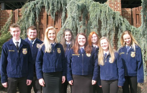 Leadership Conference Impacts Local Ag Students