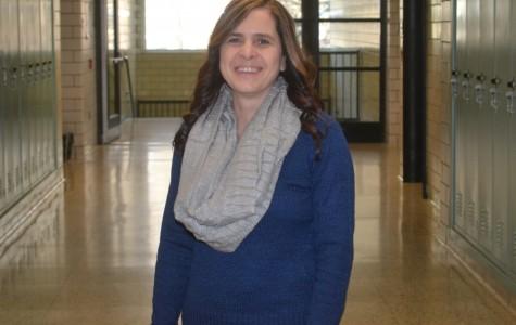 March Renaissance Teacher of the Month: Mrs. Michele Marasco
