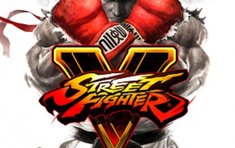 Street Fighter V Game Review