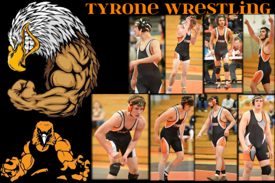 Tyrone Wrestling District Preview