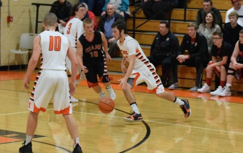 Tyrone crumbles under Penns Valley pressure