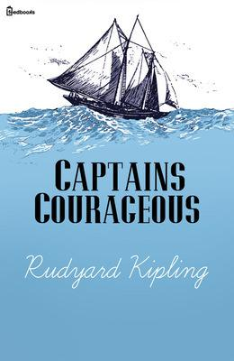 Book Review: Captain Courageous by Rudyard Kipling