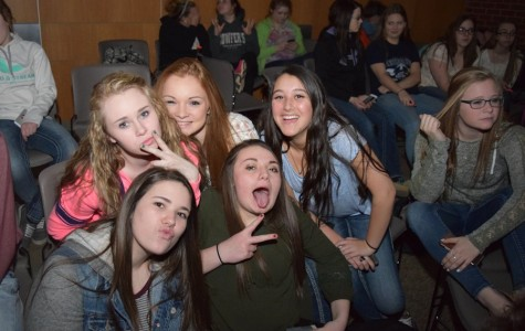 Spring Fling A Big Success at TAHS