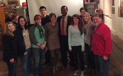 YAN Members Attend US Premier of Film on Dr. Mukwege of Panzi Hospital