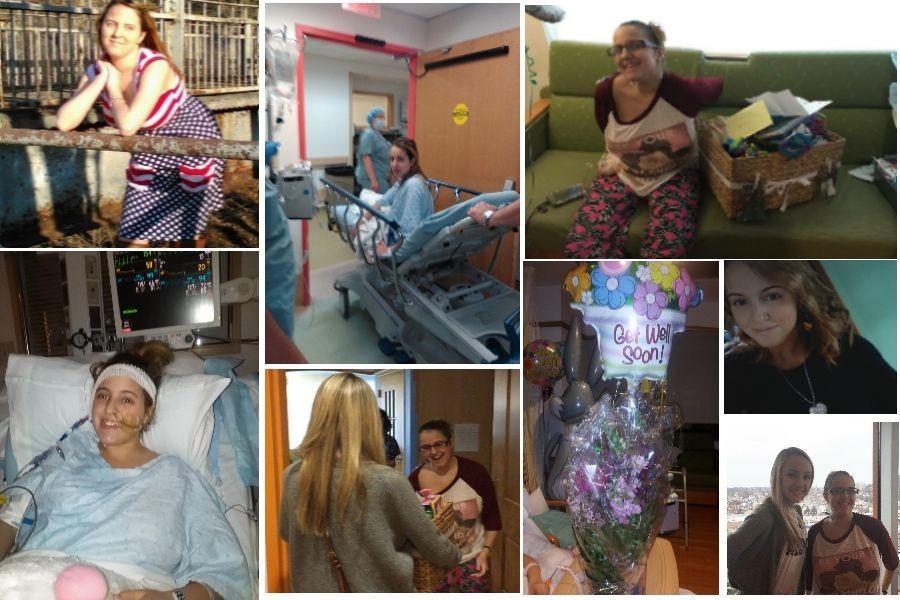 Tyrone Senior Receives Life Saving Liver Transplant at Children's Hospital in Pittsburgh