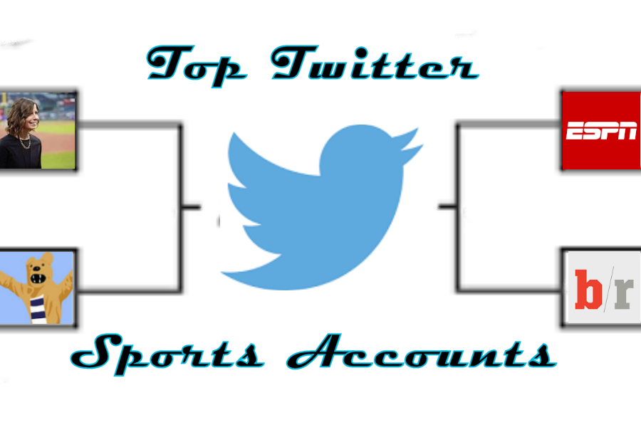 GO FOLLOW NOW: Top Twitter Accounts for Sports Fans
