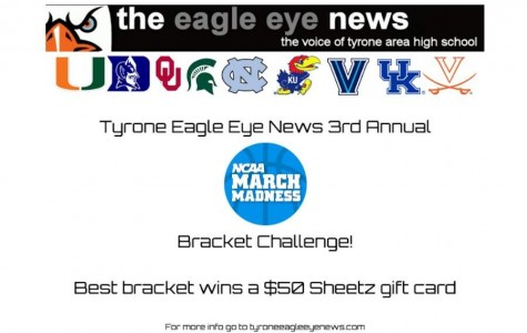 Eagle Eye March Madness Update: Contenders and Pretenders!