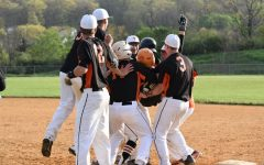 Tyrone Baseball Goes Back-to-Back with Win Over Mount Union