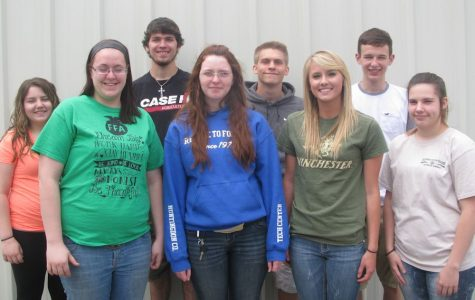 Tyrone CTE Students Excel on National Career Test
