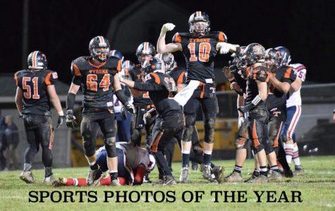 Photo Flash: Best of Tyrone Sports Photos