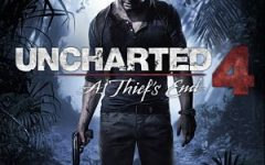 Game Review: Uncharted 4: A Thief's End