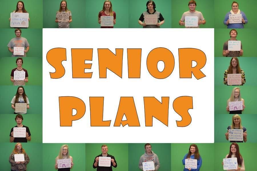 2016 TAHS Senior Post Graduation Plans: Part 3