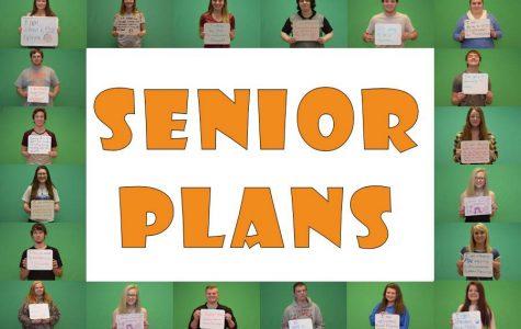 2016 TAHS Senior Post Graduation Plans: Part 1