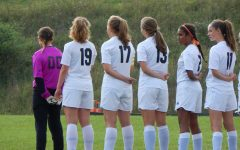 Tyrone Girls Soccer Bounces Back From 2 Conference Losses to Down Tussey 6-1