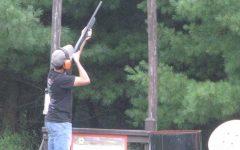 Tyrone FFA Hosts Annual Clay Shoot
