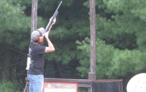 Tyrone FFA Hosts Annual Clay Shoot