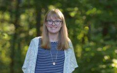 Photo of Sarah Meyer