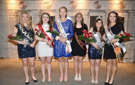 Mark your Calendar: 2016 Homecoming Court Schedule of Events