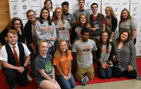 Students Empowered to Change School Climate