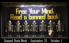 Banned Books Week: Take Advantage of Your Right to Read