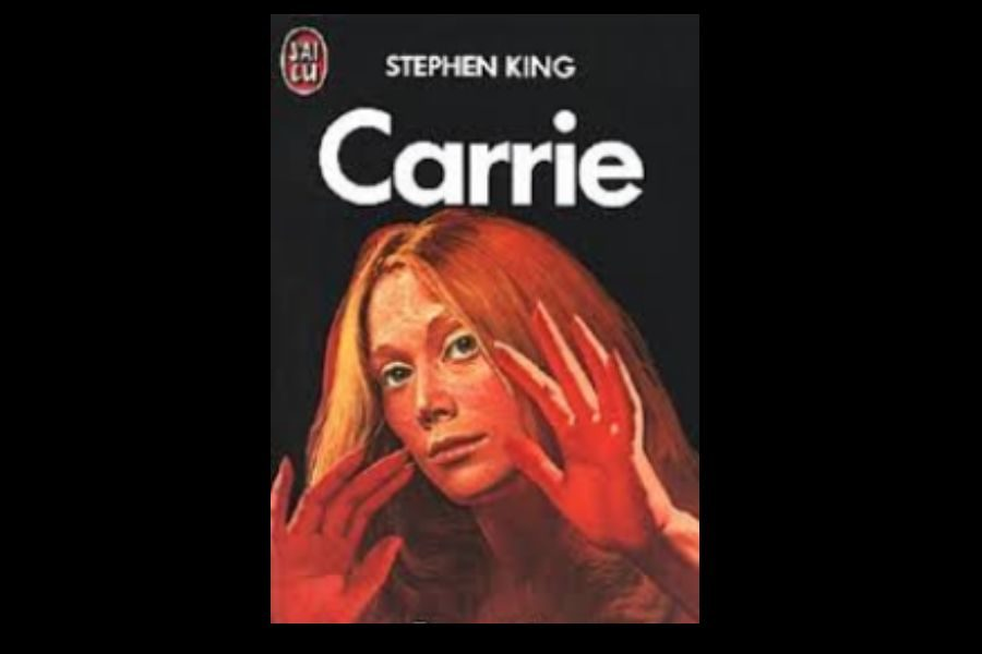 Banned Book Week Book Review: Carrie by Stephen King