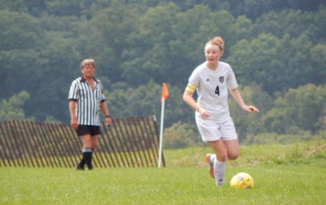 Tyrone Girls Soccer Drops to 3-6