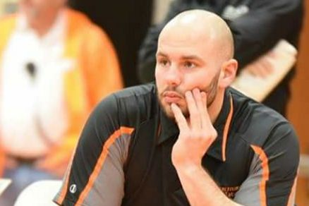 Former Tyrone State Wrestling Champ Named New Varsity Head Coach
