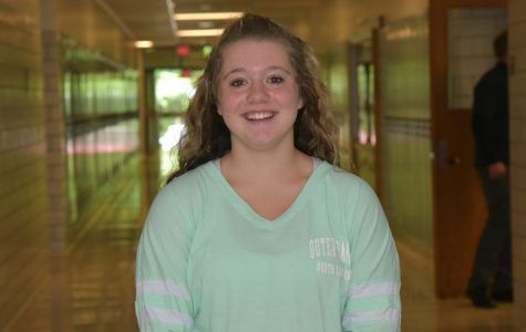 Athlete of the Week: Torrie Foy