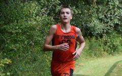 Athlete of the Week: Zach Kohler