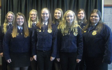 Pennsylvania FFA Members Activate Purpose, Passion, and Potential