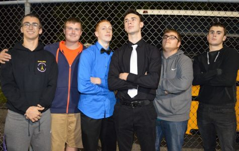 Fan Photo Flash: Tyrone vs Clearfield Homecoming Game