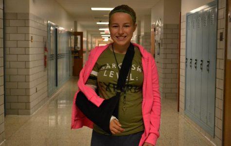 Fresh Face of the Week: Elizabeth McNelis