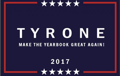 Make the Yearbook Great Again!