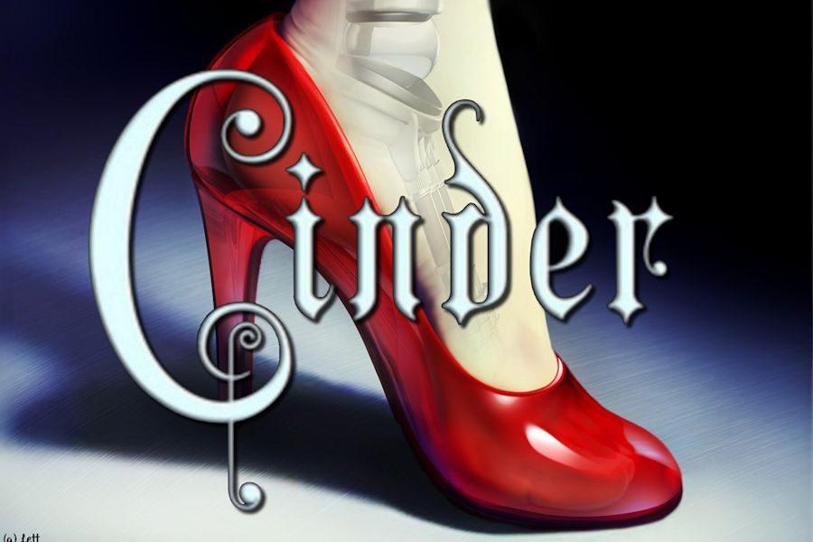 Book+Review%3A+Cinder+by+Marissa+Meyer