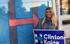 Why #I'mWithHer: A TAHS Student Makes the Case for Clinton