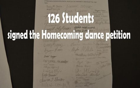 Tyrone Should Have a Homecoming Dance in 2017