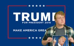 Why I Want to #MakeAmericaGreatAgain : A Comprehensive Argument for Donald J. Trump