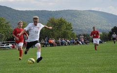 Tyrone Boys Soccer Shows Growth in 2016