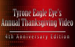 Eagle Eye Thanksgiving Video: The Tradition Continues