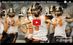 Best of Tyrone Football 2016 – Eagle Eye Slideshow