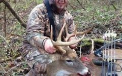 Ten Rifle Season Tips to Help You Harvest a Giant Buck