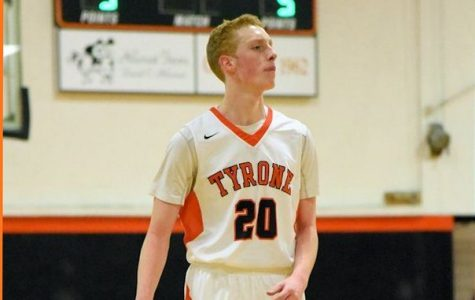 Thomas' Threes Power Eagles OT Win Over Central