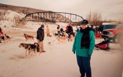 Alumni Spotlight: Tyrone Class of '67 Grad Found Adventure Teaching in the Alaskan Bush