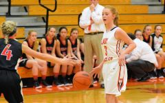 Klutch Kosoglow: Lady Eagles Beat Central in OT