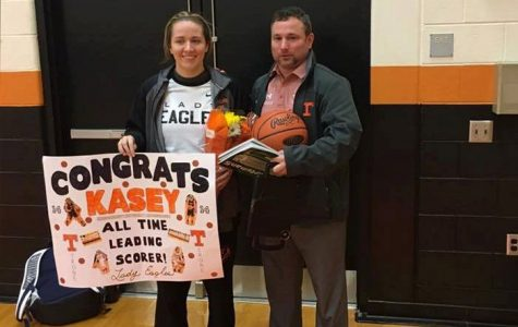 Athlete of the Week: Kasey Engle