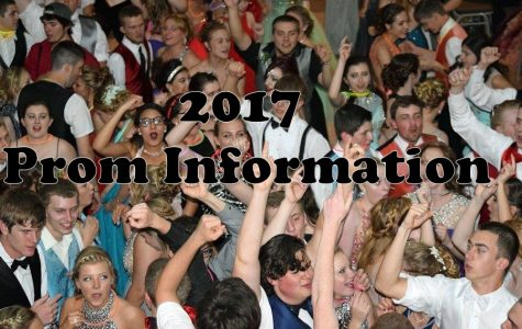 Prom Registration Deadline is Friday, April 14
