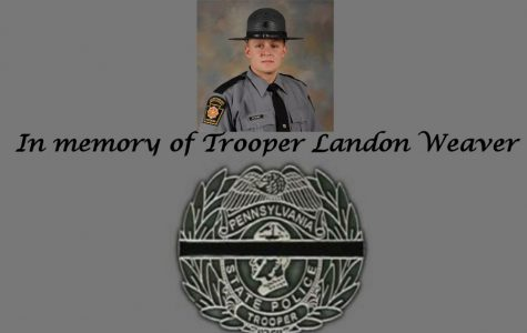 Communities Come Together to Support PSP Trooper's Family