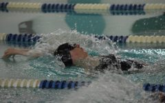 Photo Flash: Swimming vs. Mifflin County
