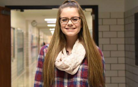 Freshman of the Week: Lauren Ross