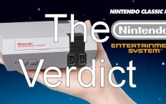NES Classic Edition: The Verdict